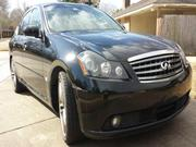 Infiniti Only 59240 miles