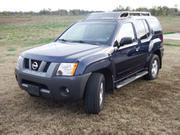 2007 NISSAN Nissan Xterra S Sport Utility 4-Door