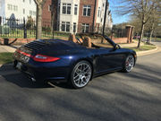 2010 Porsche 911Carrera 4S Convertible 2-Door
